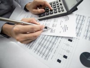 Processing Income Tax Return Filings