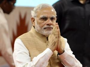 Pm Modi Announces Job Reservation Economically Backward
