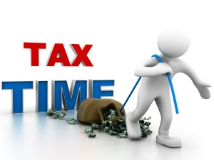 What Is Securities Transaction Tax