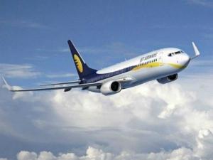 Jet Airways Pilots Threaten Strike