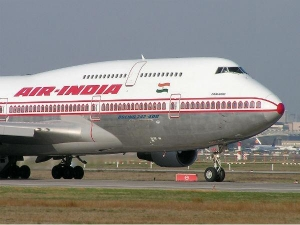Air India Last Minute Flight Ticket Discount