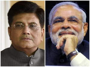 Union Budget Government To Create 1 Lakh Digital Villages In 5 Years Piyush Goyal