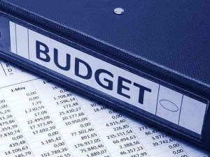 Interim Budget And Vote On Account