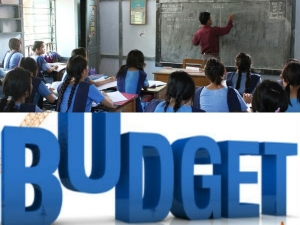 Interim Budget More Allocation Likely Higher Education