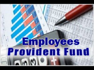 Epfo Alert 15 Lakh Salaried Employees With Pf A C S Stuck W
