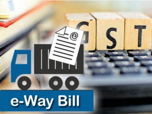 Bogus E Way Bills