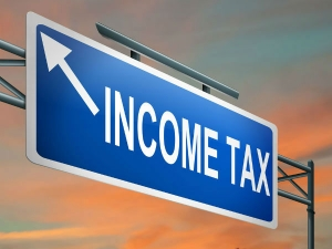Budget And Income Tax