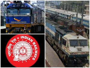 Indian Railways To Revamp 50 Stations