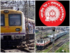 Things About Indian Railways