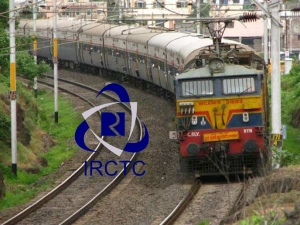 Irctc Partners With Magzter