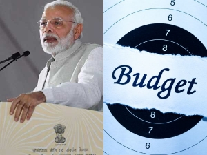 Budget 2019 Expectations