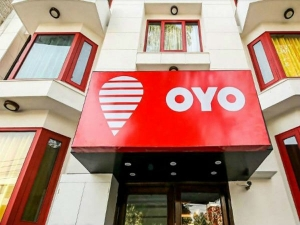 Success Storyof Oyo Rooms