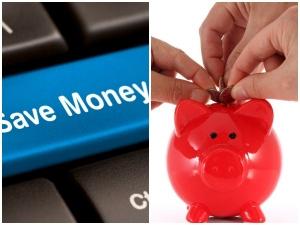 Struggling To Save Money