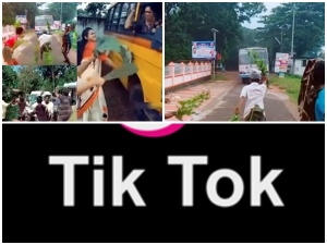 Tik Tok May Banned In India