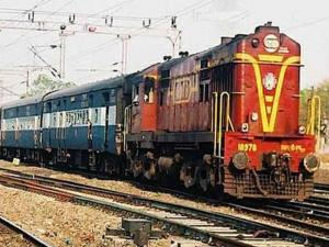 Indian Railways To Revamp 500 Trains