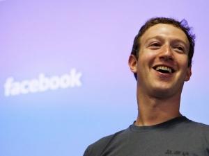 Zuckerberg Promises More Privacy