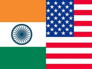 India Us Near Amicable Trade Deal