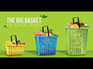 How Hari Menon Bigbasket Lets His Passion Music Tune The Str