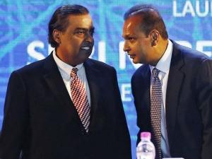 Anil Ambani Thanks Elder Brother Mukesh Ambani Paying Ericss