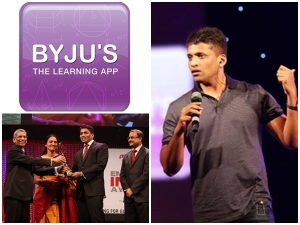 Byjus Learning Apps