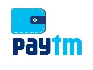 Paytm Traffic Challan Payments