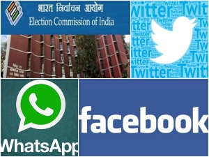 Elections 2019 And Social Media