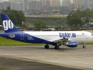 Goair Flight Tickets Offer From