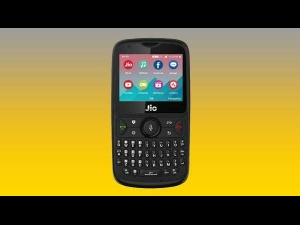Jiophone 2 Goes On Sale At 12pm Today You Need Know