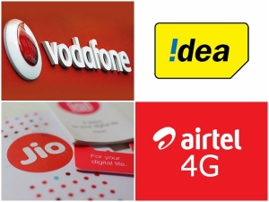 Jio Has Best 4g Availability And Airtel Tops Download Speed