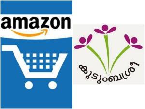 Amazon Sign Mou With Kudumbashree