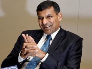Raghuram Rajan As Finance Minister