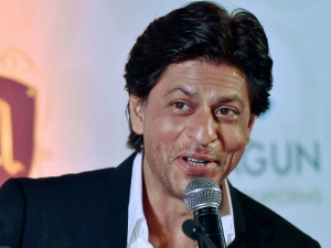 Shah Rukh Khan S 4 Point Formula To Make Good Money