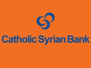 Strike Begins At Catholic Syrian Bank