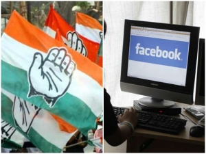 Facebook Removed 700 Pages And Account Linked To Congress Party