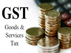 Gst Collection Hits Record High In March