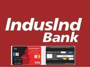 Indusind Bank S Nexxt Credit Card