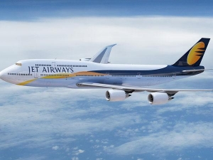 Jet Airways Take Only 32 Services