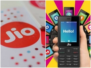 Reliance Jio Recharge Plans