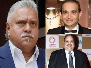 Not Only Mallya And Nirav 36 Businessmen Fled From Country