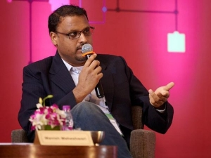 Twitter Appoints Manish Maheshwari As New India Md