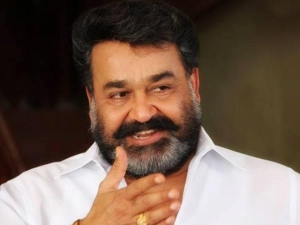 Mohanlal As Byjus Learnig Apps Brand Ambassidor