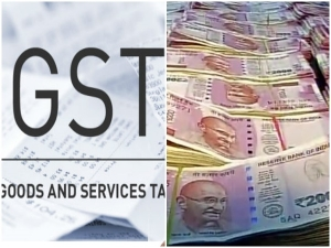 Money Laundering Act To Curb Gst Frauds