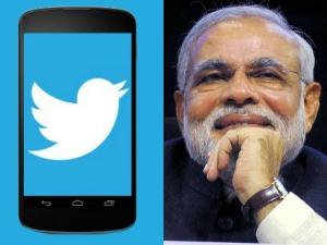 Bots Tweaking Pre Poll Twitter Trends In India