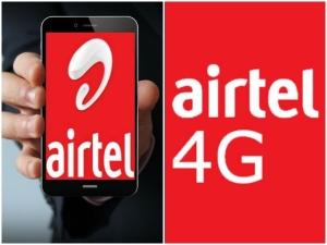 Airtel Postpaid Plans