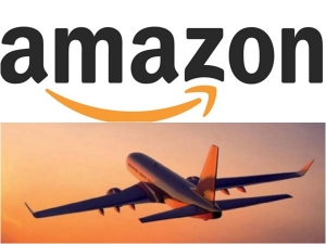 Amazon Comes Up With Flight Booking Service