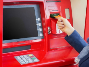 Fialed Atm Transaction