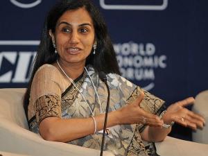 Chanda Kochhar Misled Rbi