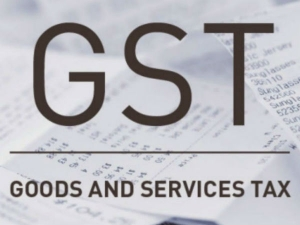 Gst Collection Scales Record High