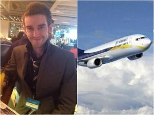 A Uk Businessman Jason Unsworth Save Jet Airways