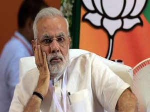 The Challenges Facing Narendra Modi